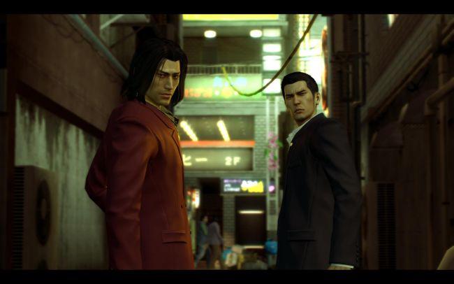 Yakuza 0 - Screenshots - Bild 16