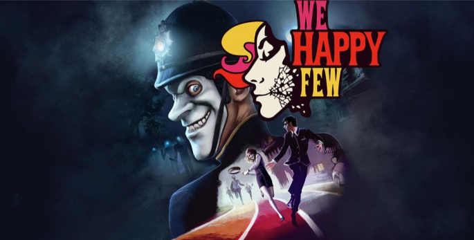 We Happy Few - Test
