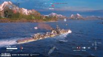 World of Warships: Legends - Screenshots - Bild 25