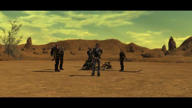 Wasteland 2: Director's Cut - Screenshots - Bild 6
