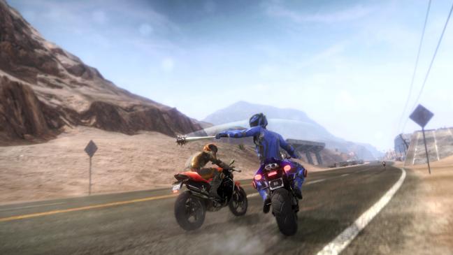 Road Redemption - Screenshots - Bild 7