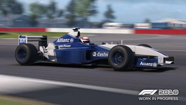F1 2018 - Screenshots - Bild 42