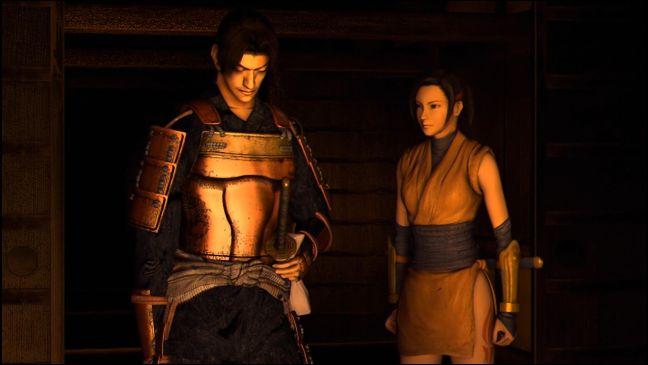 Onimusha: Warlords - Screenshots - Bild 11