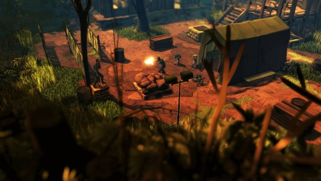 Jagged Alliance: Rage! - Screenshots - Bild 9