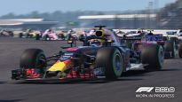 F1 2018 - Screenshots - Bild 33