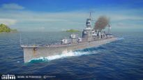 World of Warships: Legends - Screenshots - Bild 31