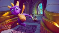 Spyro: Reignited Trilogy - Screenshots - Bild 3