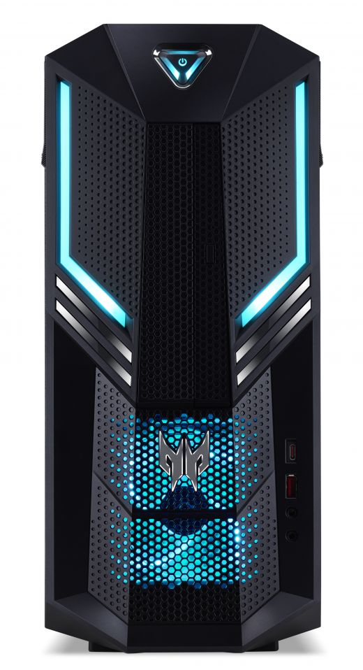 Acer Predator Orion 3000 - Screenshots - Bild 1