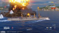 World of Warships: Legends - Screenshots - Bild 2