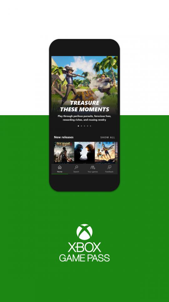 Xbox Game Pass - Screenshots - Bild 4