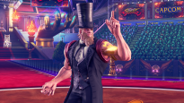 Street Fighter V: Arcade Edition - Screenshots - Bild 5