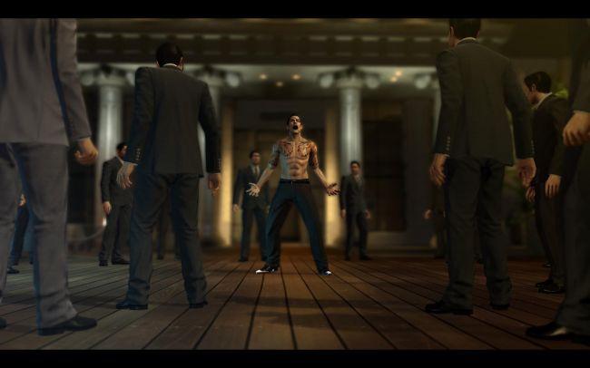 Yakuza 0 - Screenshots - Bild 15