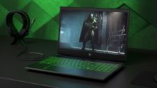 HP Pavilion Gaming Laptop 15-cx0003ng - Test