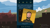 Reigns: Game of Thrones - Screenshots - Bild 3