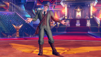 Street Fighter V: Arcade Edition - Screenshots - Bild 2