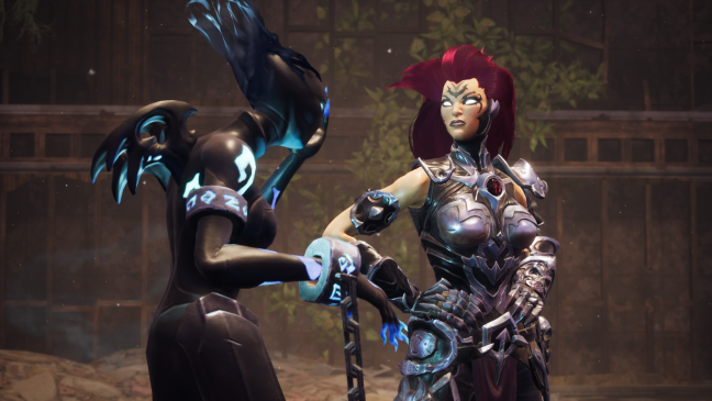 Darksiders III - Screenshots - Bild 1