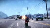 Road Redemption - Screenshots - Bild 2