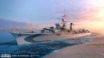 World of Warships: Legends - Screenshots - Bild 12