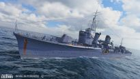 World of Warships: Legends - Screenshots - Bild 9