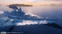 World of Warships: Legends - Screenshots - Bild 15