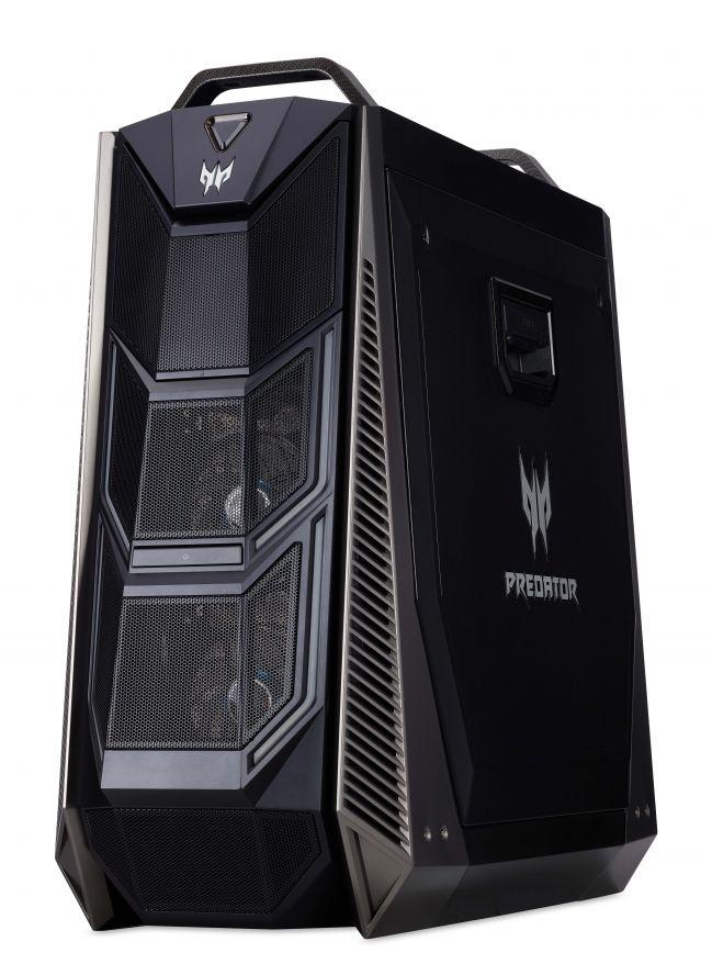 Acer Predator Orion 9000 - Screenshots - Bild 4