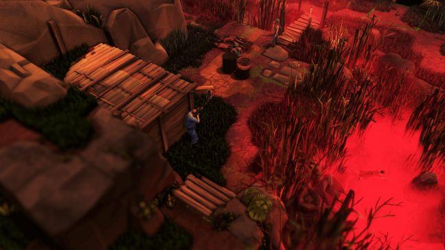Jagged Alliance: Rage! - Screenshots - Bild 8
