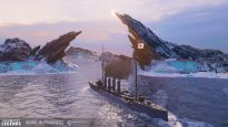 World of Warships: Legends - Screenshots - Bild 5
