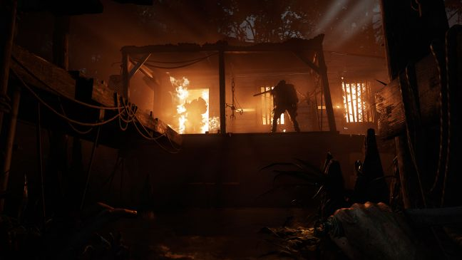 Hunt: Showdown - Screenshots - Bild 8