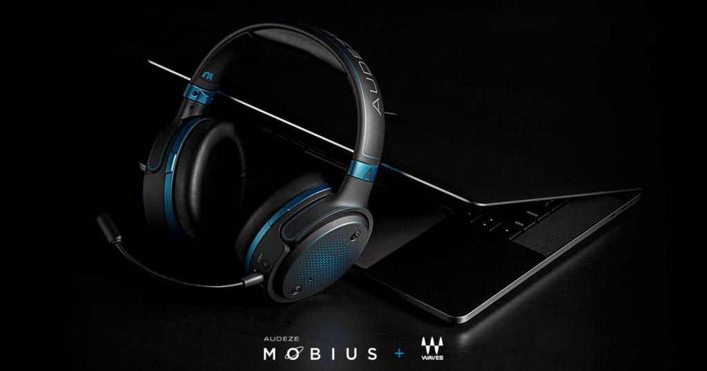 Audeze Mobius: Audiophiler High-End-Kopfhörer mit 3D-Sound