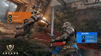 For Honor - Screenshots - Bild 3