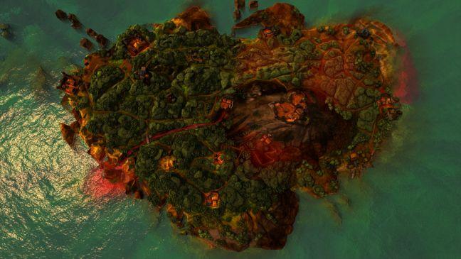 Jagged Alliance: Rage! - Screenshots - Bild 6