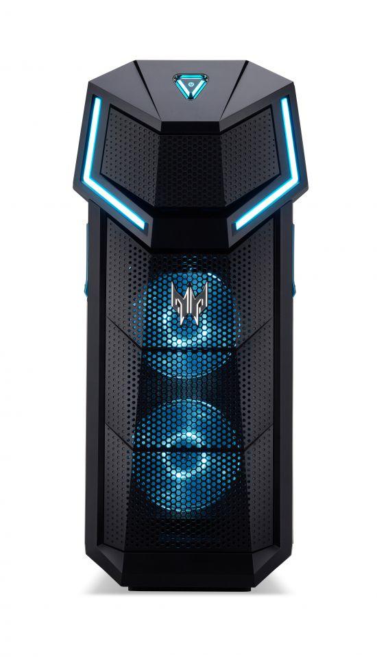 Acer Predator Orion 5000 - Screenshots - Bild 6