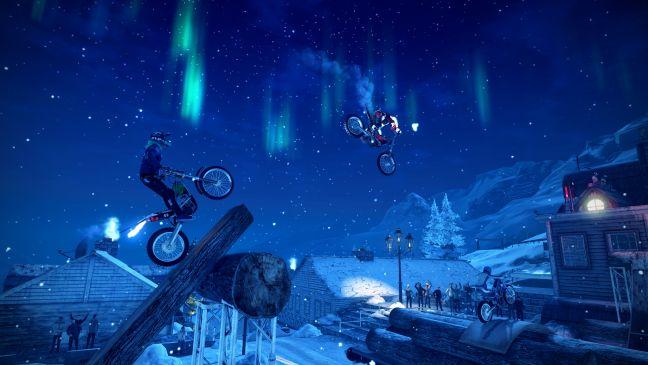 Trials Rising - Screenshots - Bild 9