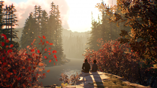 Life is Strange 2 - Screenshots - Bild 5