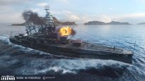 World of Warships: Legends - Screenshots - Bild 21