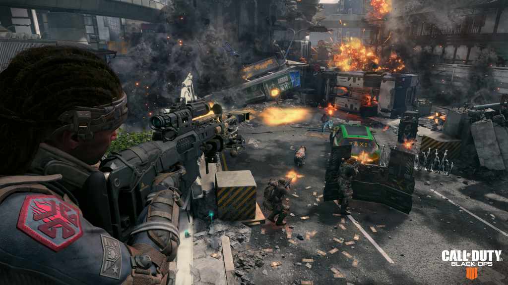 Call Of Duty Multiplayer Maps on