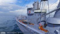 World of Warships: Legends - Screenshots - Bild 8