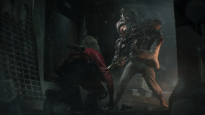 Resident Evil 2 Remake - Screenshots - Bild 10