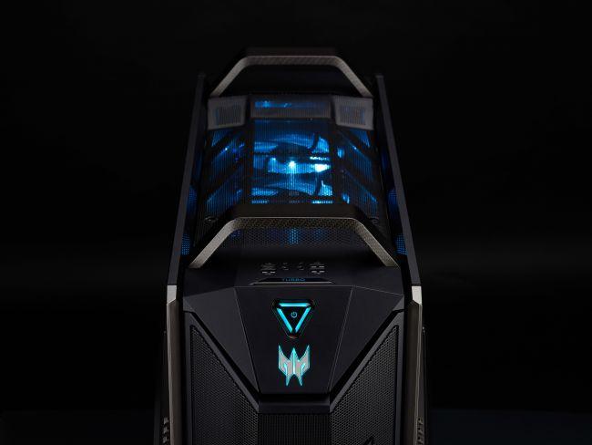 Acer Predator Orion 9000 - Screenshots - Bild 13