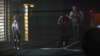 Resident Evil 2 Remake - Screenshots - Bild 2