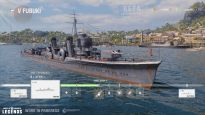 World of Warships: Legends - Screenshots - Bild 47