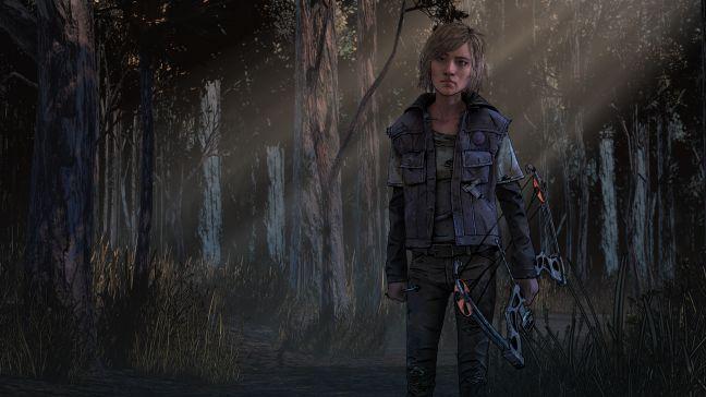 The Walking Dead: The Final Season - Screenshots - Bild 4
