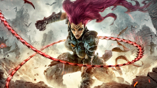 Darksiders III - News