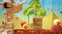 Yoshi's Crafted World - Screenshots - Bild 12