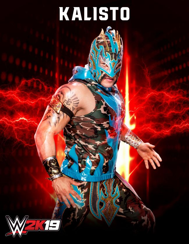 WWE 2K19 - Screenshots - Bild 29