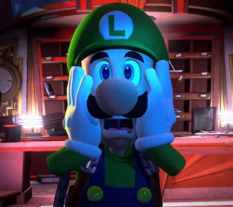 Luigi's Mansion 3 - Preview