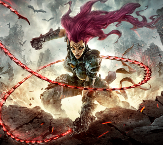 Darksiders 3 - Preview