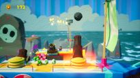 Yoshi's Crafted World - Screenshots - Bild 11
