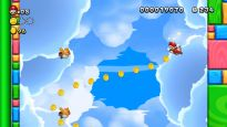 New Super Mario Bros. U Deluxe - Screenshots - Bild 2