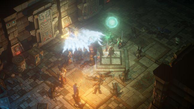 Pathfinder: Kingmaker - Screenshots - Bild 3